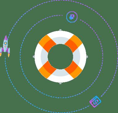 Техническая поддержка сайта